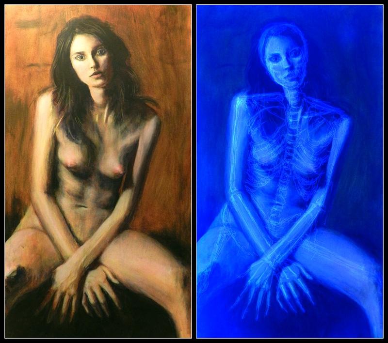 Keira Knightley by diceglia